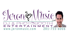 Jeron Music DJ & Photobooth Entertainment