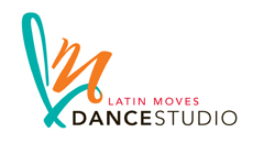 Latin Moves Dance Studio